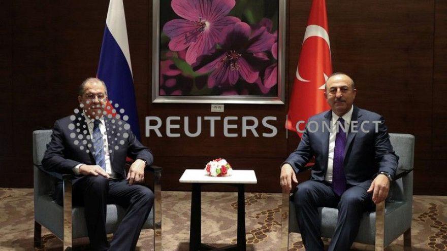 """Russia e Turchia: """"Sul Golan Usa contro il diritto internazionale"""""""