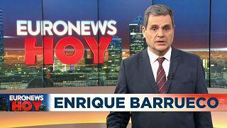 Euronews Hoy | Las noticias del viernes 29 de marzo de 2019