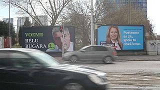 Slovacchia: scacco ai populisti?