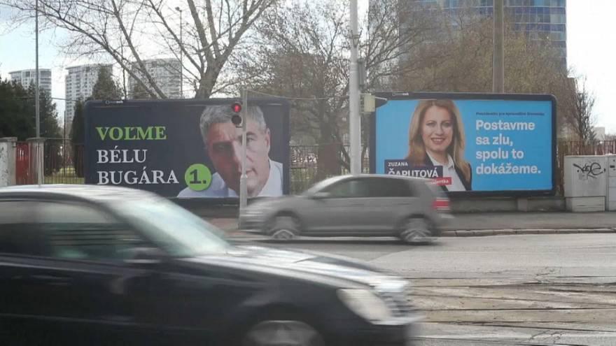Η Ζουζάνα Τσαπουτόβα φαβορί στις προεδρικές εκλογές