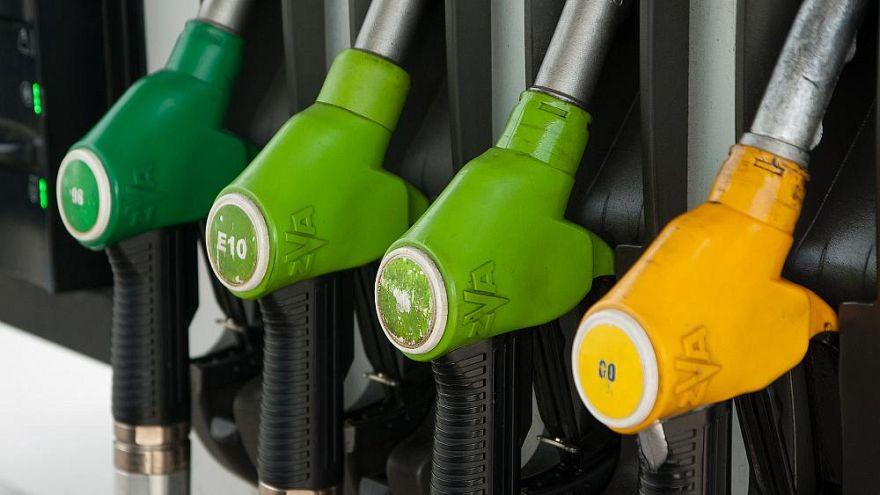 Sie mussten nur die PIN erraten: Gruppe stiehlt Treibstoff für 150.000 Euro