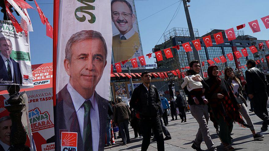 Piar'ın son yaptığı 31 Mart seçim anketine göre İstanbul, Ankara ve İzmir'de Millet İttifakı önde