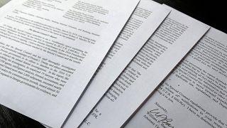 Umstrittener Bericht des Sonderermittlers Mueller soll veröffentlicht werden