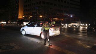 Neuer Stromausfall lähmt Caracas