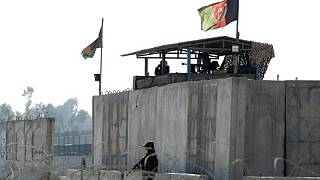 افغانستان؛ کشته شدن ۹ پلیس افغان در حمله طالبان به ایستگاه بازرسی در غزنی