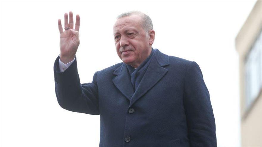 Erdoğan: Seçimden sonra Suriye meselesini sahada çözeceğiz
