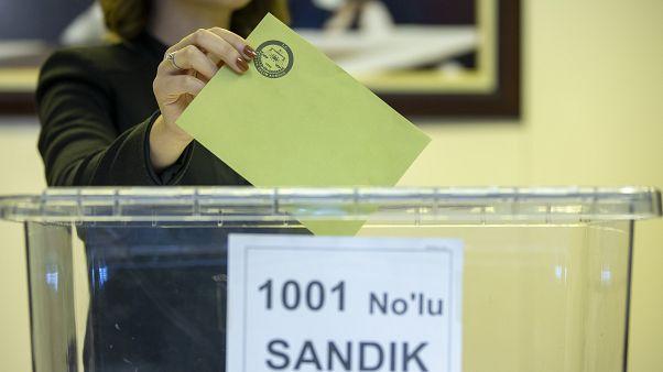 31 Mart Yerel Seçimleri: Kampanya süreci bitti, söz millette