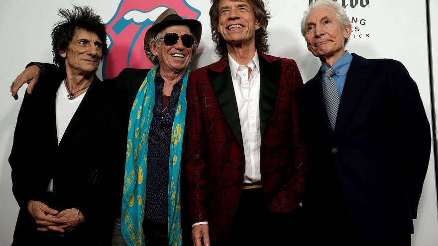 Rolling Stones' tour delayed as Mick Jagger seeks medical treatment