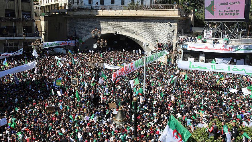 سيناريوهات خلافة بوتفليقة .. من رئيس الجزائر المقبل؟