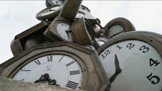 Uhren - Symbolbild