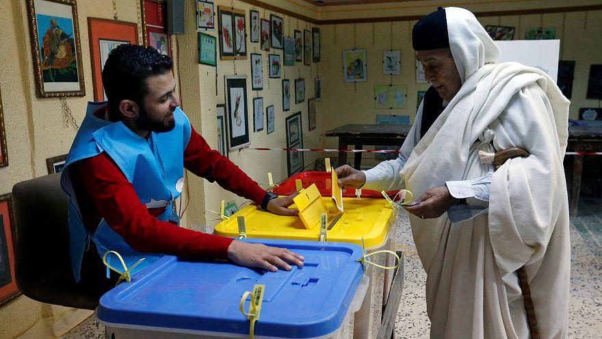 في أول عملية تصويت منذ 2014 .. ليبيا تجري انتخابات محلية