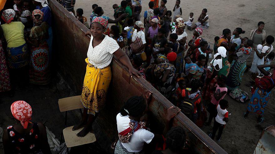 Terjed a kolera Mozambikban
