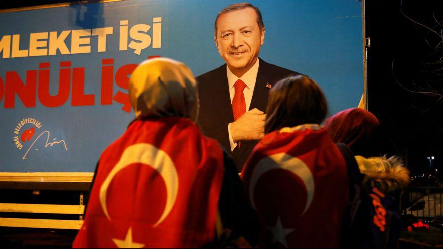 انتخابات ترکیه؛ رقابت نزدیک حزب اردوغان در استانبول و شکست در آنکارا و ازمیر