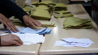 31 Mart seçimlerinde kaç bağımsız aday kazandı?
