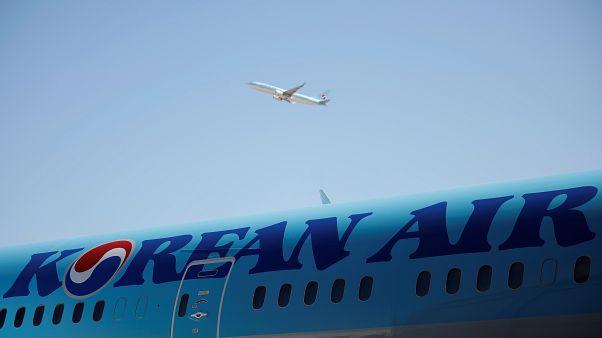 بسبب الحساسية.. شركة الطيران الكورية تتوقف عن تقديم الفول السوداني