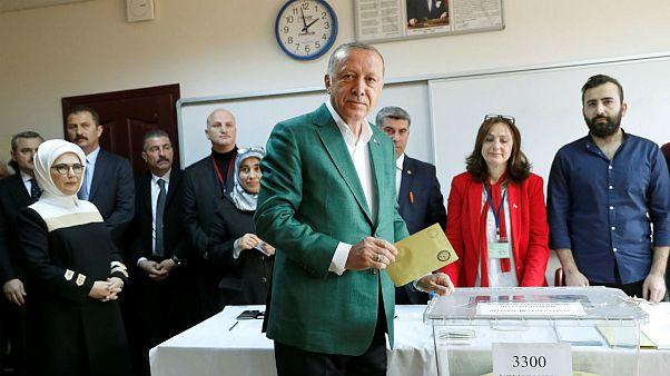 انتخابات محلی ترکیه؛ ۲ کشته در ملطیه و درگیری در استانبول و دیاربکر