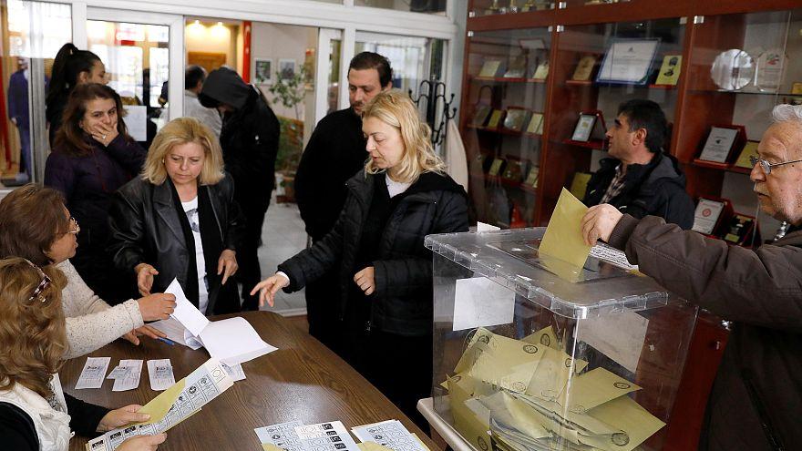 Test für Erdogan: Kommunalwahl in 81 Provinzen