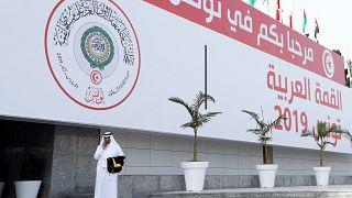 الزعماء العرب المنقسمون يتحدون ضد قرار ترامب بشأن الجولان
