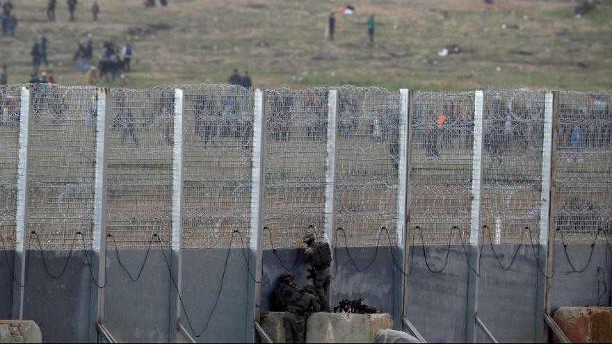 اسرائیل دو گذرگاه مرزی با غزه را پس از ۶ روز باز کرد