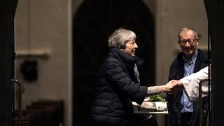 Brexit : le supplice continue pour Theresa May
