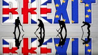 """""""Weicher"""" Austritt, Regierungsspaltung, Neuwahlen? Brexit-Woche wird turbulent"""