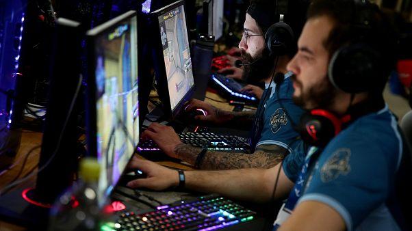 100.000 Besucher beim Electronic Sports Festival in Wien