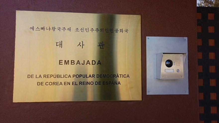 Pionyang califica el asalto a la embajada de ataque terrorista
