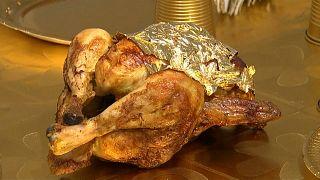 Qui d'or dîne : comment on mange de l'or, pour l'art