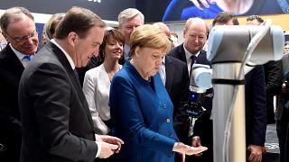 Hannover Messe 2019: Künstliche Intelligenz und 5G im Fokus