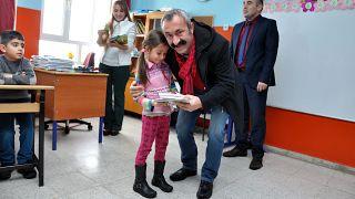 Tunceli'de 'komünist başkan' zafer ilan etti; kesinleşmeyen sonuçlara göre TKP kazandı