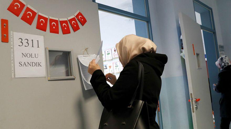 Türkiye 31 Mart yerel seçimleri
