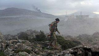 تلفات ارتش ترکیه در سوریه؛ آنکارا کردها را متهم کرد