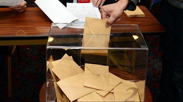 Ankara'dan canlı: 31 Mart yerel seçim sonuçları