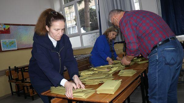 31 Mart Seçimleri: Yalova'da az bir farkla CHP önde