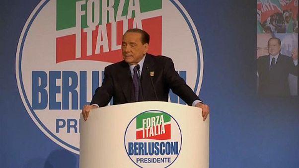 A visszatérésre készül Silvio Berlusconi