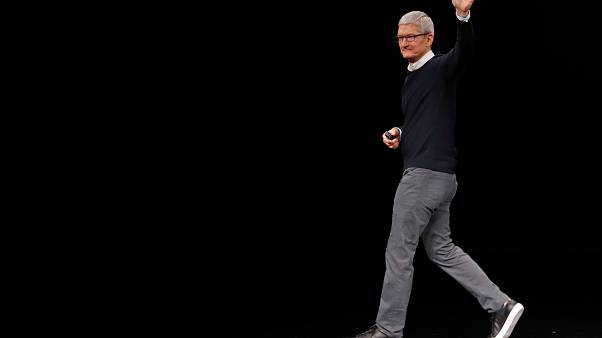 Tim Cook, CEO von Apple