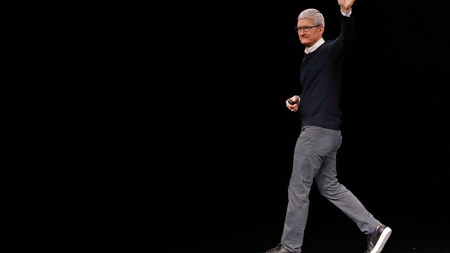 Tim Cook, CEO von Apple