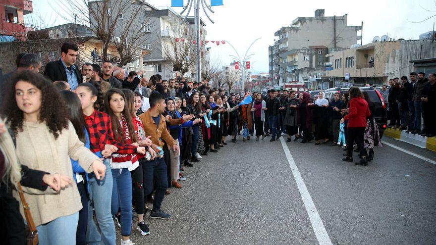 Kayyum atanan Şırnak'ta AK Partili Mehmet Yarka kazandı