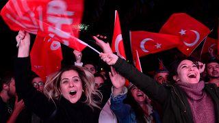 CHP'li Özgen Nama 11 bin oyun isim benzerliği ile bağımsız adaya atıldığı iddiasıyla itiraz etti
