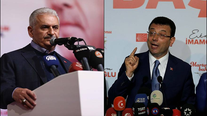 31 Mart 2019 Yerel Seçimleri: İstanbul'u kim kazandı?