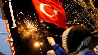 В Стамбуле объявлен пересчёт голосов на участках, где победила оппозиция