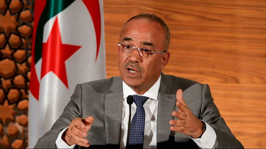 نورالدین بدوی نخست وزیر الجزایر