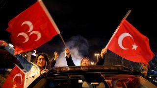 Ankara und Istanbul gehen an Opposition: Erdogan gesteht Verluste ein