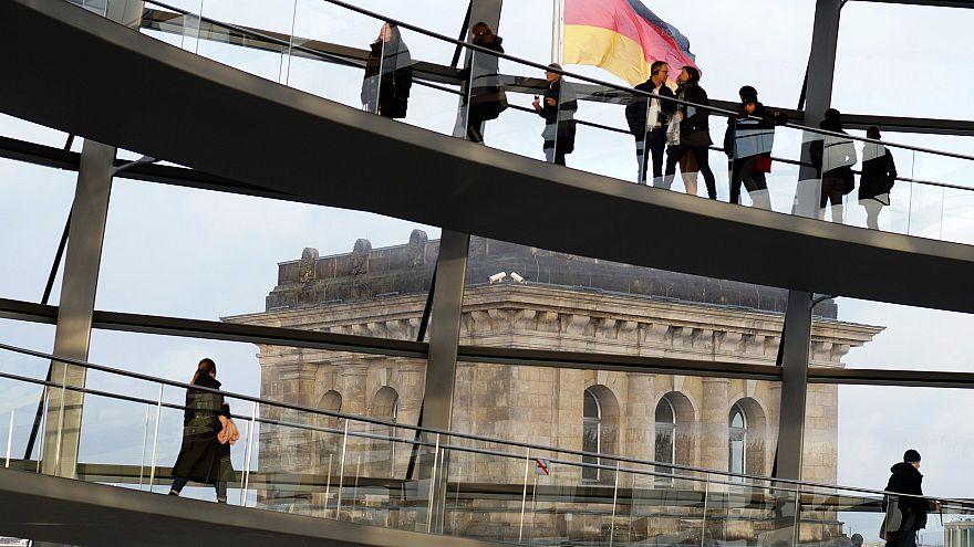 البريطانيون مرحب بهم في ألمانيا في حال خروج بريطانيا دون اتفاق