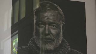 La vie d'Hemingway renaît à Cuba