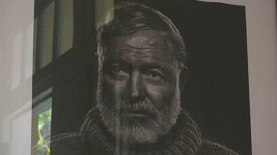 Hemingway központ Kubában