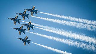 مقتل طيارين من مشاة البحرية الأمريكية في تحطم مروحية في أريزونا