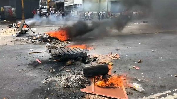 Maduro anuncia un mes de racionamiento eléctrico