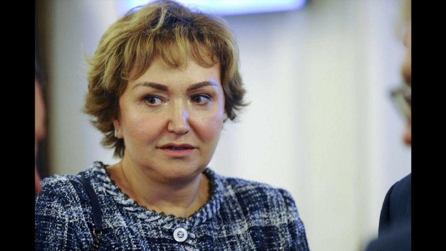 Natalia Filjowa († 55): Millionärin bei Absturz in Hessen getötet