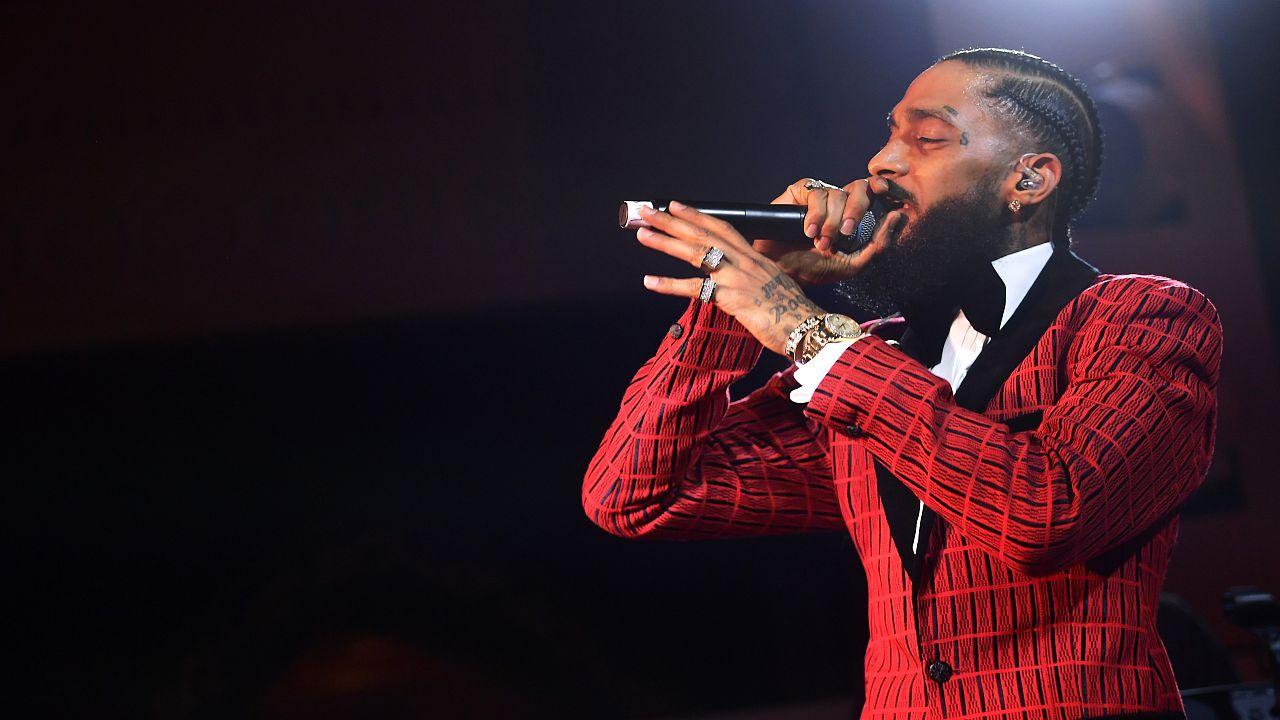 خوانندهٔ رپ آمریکایی و نامزد گرمی به قتل رسید